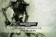 Psychic Awakening: Buio pesto