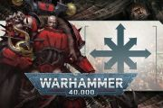 Faction Focus: Chaos Space Marines