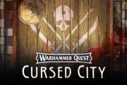 Gli splendidi scorci che animano la Cursed City
