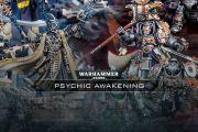 Il dominio della mente: i migliori Psykers di Warhammer 40,000