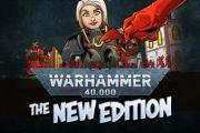 Warhammer 40,000: Gioco Equilibrato, Punti, e una App!