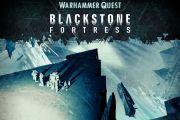 Caccia nella Blackstone Fortress 2: Gli Esploratori