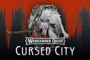 Volete salvare la Cursed City? Dovrete affrontare Radukar the Wolf allora