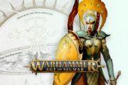 Lumineth Realm-lords: Esplorando Hysh