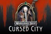 """Questo eroe di Warhammer Quest: Cursed City è così vecchio che (probabilmente) ti chiamerà """"sbarbatello impertinente"""""""