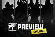La prima anteprima online di Warhammer in assoluto