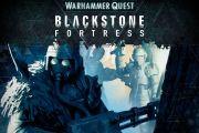 Caccia nella Blackstone Fortress 4: Gli Ostili