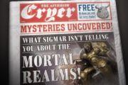 Misteri dei Mortal Realms