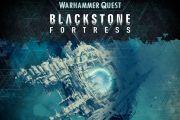 Caccia nella Blackstone Fortress 1: Precipizio