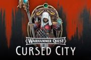 Cleona Zeitengale predisse la caduta della Cursed City. Peccato che nessuno le diede retta