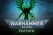 Warhammer preview: Nuovi modelli rivelati