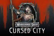 La prima occhiata a Warhammer Quest: Cursed City's skeletal Ulfenwatch